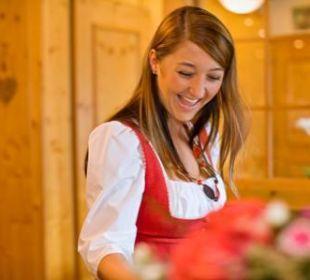 Herzlich willkommen Hotel Montafoner Hof