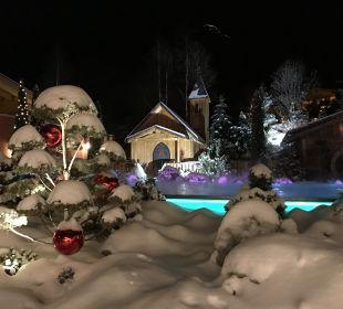 Sonstiges Hotel Quelle Nature Spa Resort