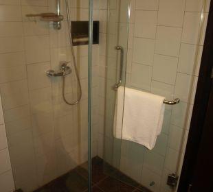 Duschkabine K Hotel