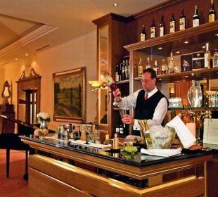 Bar Kurhotel Zink