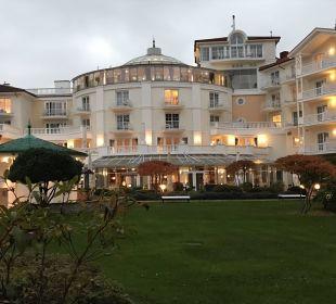 . Hotel Travel Charme Strandidyll
