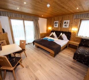 Grand Suite Talheimer Grias di & Hoamat