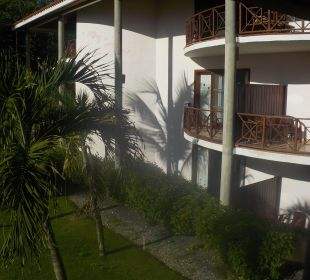Ausblick Hotel Natura Park Beach Eco Resort & Spa