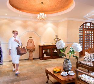 Sonstiges Silence & Schlosshotel Mirabell