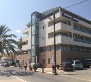 Hotel Hotel Corissia Princess