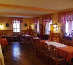 Gastraum Ettrich's Hotel