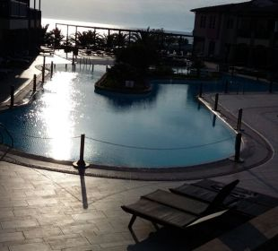 Großer Pool Anthemus Sea Beach Hotel & Spa