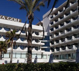 Vom Strand Hotel Playa Golf