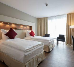 De Luxe Zimmer Best Western Hotel alte Mühle