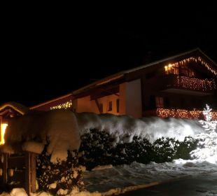 Wintermärchen Landhaus Haid Landhaus Haid