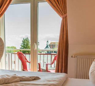 Zimmerbild Pension Erdmann