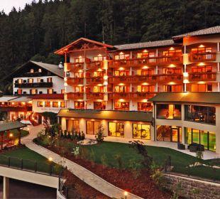 Willkommen im Hotel Sulfner in Hafling Hotel Sulfner