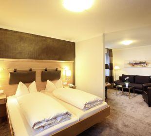 Junior Suite Hotel Engemann Kurve