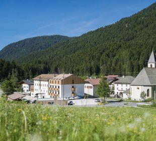 Außenansicht Hotel Gasthof zum Hirschen