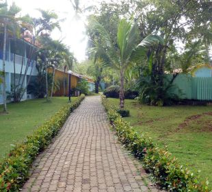 Der Garten COOEE at Grand Paradise Samana