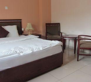 Номер 210 Al Qidra Hotel