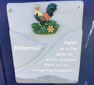 Sonstiges Ferienhaus Wattkuckuck