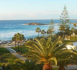 Hotelanlage  Hotel Nissi Beach Resort