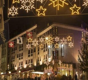 Hotel Basel Weihnachten Hotel Basel