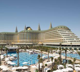 Delphi Imperial Hotel Hotel Delphin Imperial