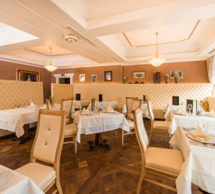 Sissy-Lounge vom feinsten Hotel Cervosa