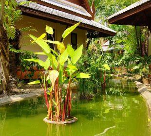 Gartenvillen Hotel Mukdara Beach Villa & Spa Resort