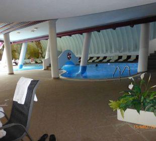 Schwimmbad Family Hotel Schloss Rosenegg