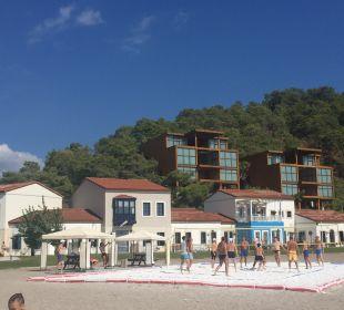 Strand Hotel Rixos Premium Tekirova
