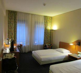 Zimmer Arcadia Hotel Berlin