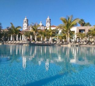 Beheizter Pool Lopesan Villa del Conde Resort & Spa