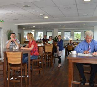 Restaurant mit 100 Sitzplätzen Hostel Köln