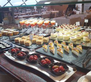 Dessert-Buffet Gran Hotel & Spa Protur Biomar