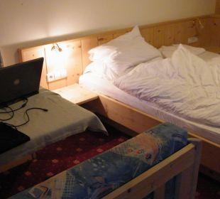 Doppelzimmer Hotel Steineggerhof