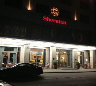 @nite Sheraton Carlton Hotel Nürnberg