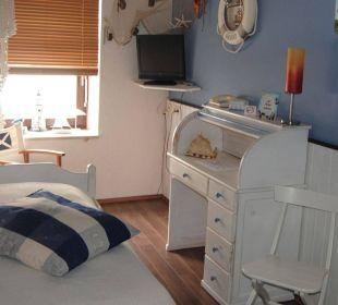 Einzelzimmer Hotel Simonis