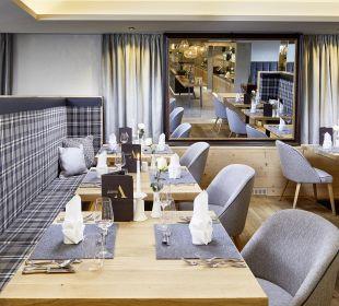 Restaurant Aktivhotel Alpendorf