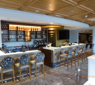 Die Bar Hotel Das Rübezahl