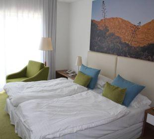 Zimmer 121 Hotel Tigaiga