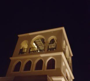 Aussicht  Hotel Iberotel Makadi Beach
