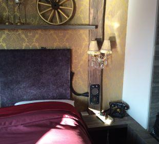 Zimmer Boutique Hotel Träumerei #8 by Auracher Löchl