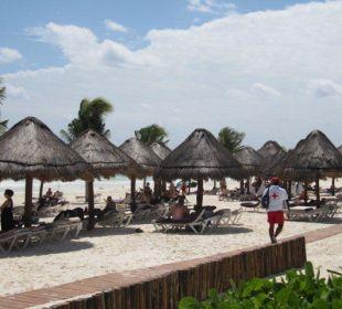 Plaża Secrets Maroma Beach Riviera Cancun
