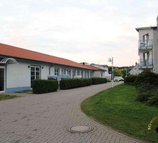 Weitere Gästezimmer Best Western Hotel Hanse-Kogge