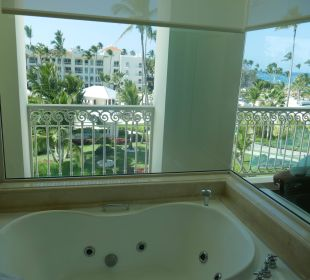 Whirlpool im Zimmer IBEROSTAR Grand Hotel Bávaro