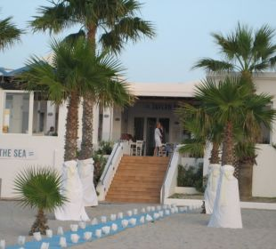Taverne by de Sea FAMILY LIFE Marmari Beach by Atlantica