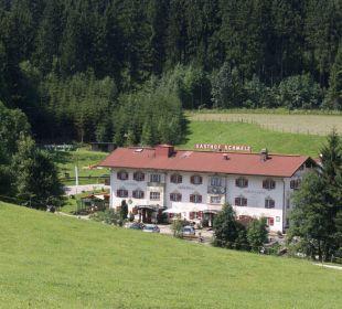 Wunderschöne Gegend Aktivhotel & Gasthof Schmelz