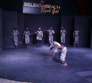Animation Belek Beach Resort Hotel