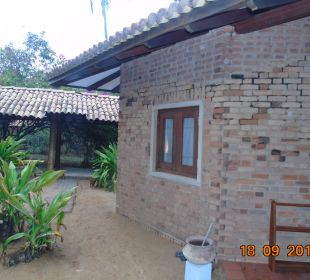 Bungalow  Hotel Ranweli Holiday Village