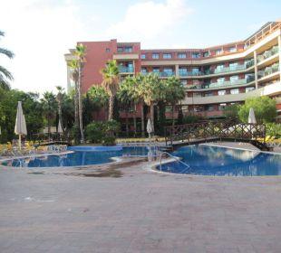 Pool Villa Romana