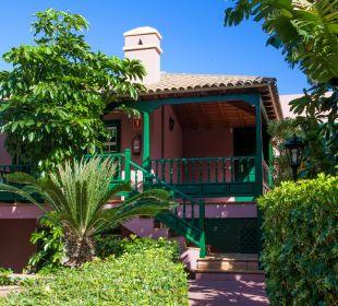 Apartamento balcón canario Hotel Oasis San Antonio