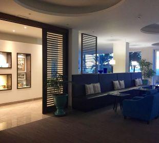 Salon Atlantico Hotel Tigaiga